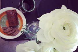 バレンタイン美味しいコーヒと
